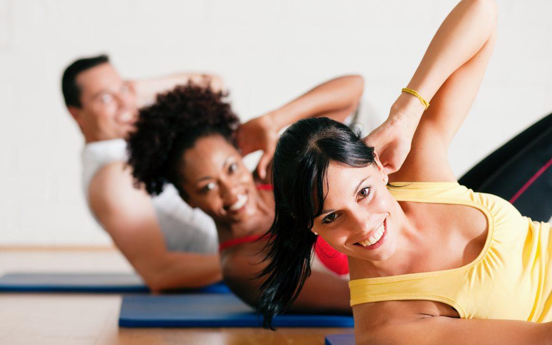 Schluss mit Kalorien zählen – schnell Abnehmen mit Sport